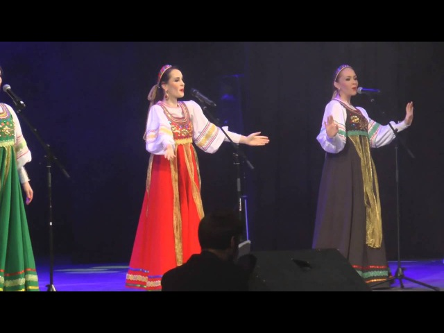 Русален Карывать Концерт 27 11 2015