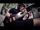 BANGLADEAFY Termites Bass Playthrough by Jon Ehlers GEAR GODS