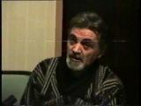 Муса Шанибов интервью абхазскому тв во время войны с Грузией (2)