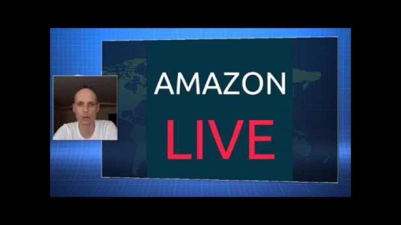 Амазон e-commerce Удаленный Бизнес в США как заработать ? Denis Seller Вопрос Ответ