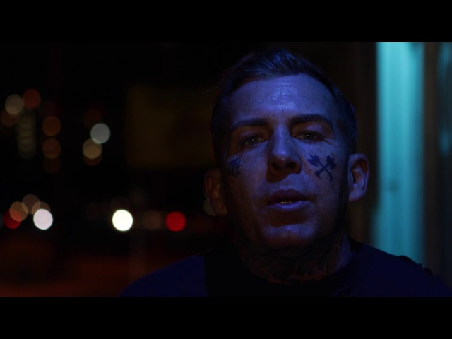 Madchild BadChild (Official Music Video from The Darkest Hour)