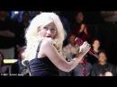 Christina Aguilera (Coaches Perfomance) - Crazy