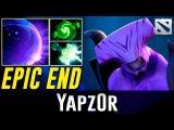 YapzOr Void EPIC BASE RACE Dota 2