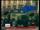 Українська армія продемонстровала на параді Незалежності як виходить з технічної прірви