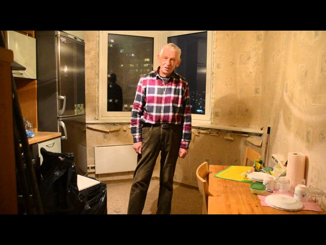 Окна ПВХ в серии дома п-44т эркерное окно на кухне