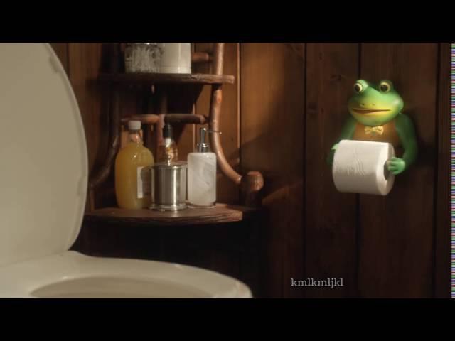 Sir froggys demons