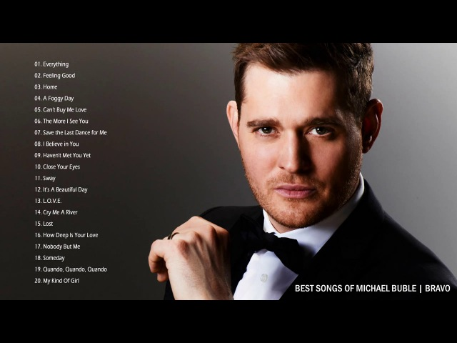Michael Buble : Greatest Hits - Best of Michael Buble