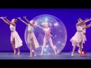 The Girl In The Plastic Bubble -  Dance Moms: Dance & Chat