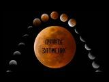 Полнолуние - Лунное затмение 11 февраля 2017 года. Олег Боровик