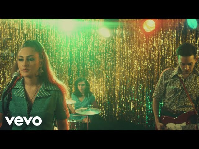 Kitty, Daisy Lewis - Down On My Knees
