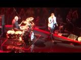 QUEEN + Adam Lambert - Roger Taylor - Under Pressure (7-28-17)