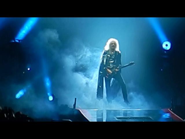 Bohemian Rhapsody by QUEEN and Adam Lambert. Live @ Prudential Center, Newark, NJ
