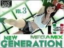 New Generation Italo Disco vol 3 Chwaster Mix Megamix 2017