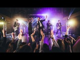 ФАЙВЕРС музыкальная шоу группа (ENG PROMO 2017) LIVE