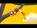 Cartoon Gazoon   Мультфильм Газун - Gardening   Садоводство - Cartoons For Children