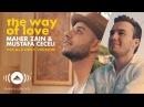 Maher Zain Mustafa Ceceli The Way of Love Vocals Only بدون موسيقى Official Music Video