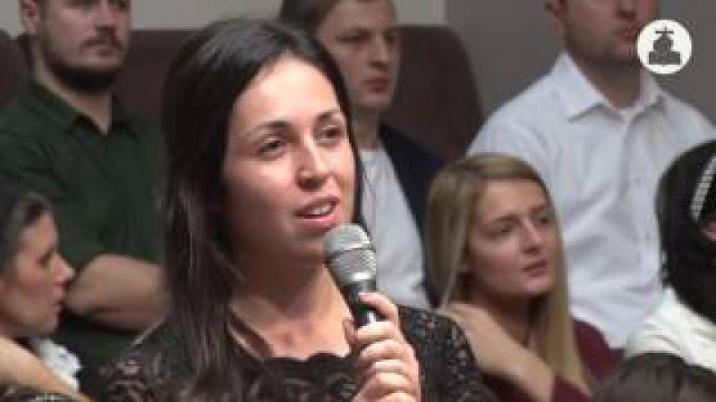 Larisa Miriam Barbatei - Scump Salvator, Domn minunat - YouTube