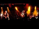 TRACKTOR BOWLING - Sctp2k feat. Kraft (Scang) 15-летие, СПб 13.10.2011