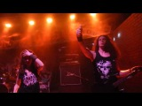 MASS MADNESS. (Rus). Summer Thrash Festival. 24 June 2017. Moscow. Rock House Club.