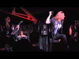 Ulvdalir - Вечный ангел Смерти вечной (Live @ Iron Club, Pskov, 19.09.14)