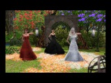 Sims 3 Dharma Nadiya