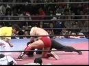 NWA - Ric Flair vs. Kabuki (1983.12.12)
