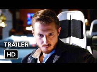 Легенды Завтрашнего Дня 2x09 Трейлер Raiders of the Lost Art (HD)
