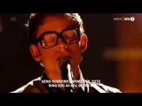 Everyone's a stranger by Jarle Bernhoft (Live 19th September 2015)