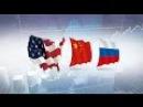 EE.UU. envía bombarderos para contener a China y Corea del Norte.