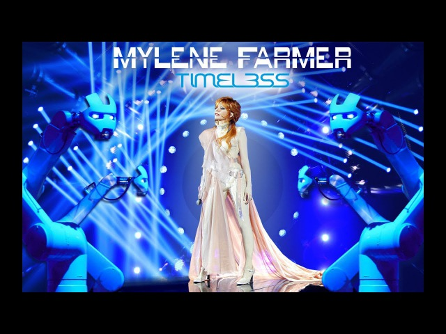 Mylene Farmer Timeless