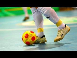 Best Humiliating Skills Goals | Futsal | 1