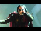 Cradle of Filth - Heaven Torn Asunder (Live in Montreal)