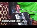 Alty Chowre - Degishmeleri we aydymlary 2016 Turkmen toyy 4-nji bolegi