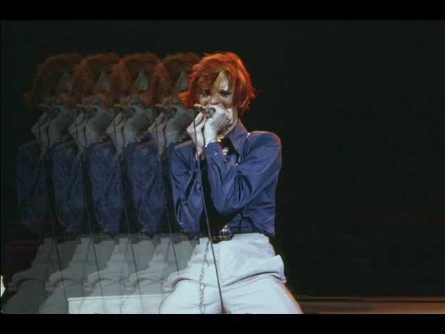 David Bowie - I'm Divine - Young Americans outtake