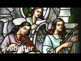 Relaxing religious orchestra christian choral music - Sacred church catholic classical songs