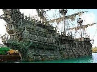 Реальность или фантастика Корабли призраки National Geographic