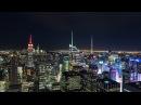 New York City Skyline 4K Timelapse
