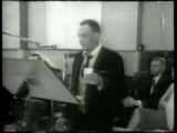 Frank Sinatra - It Was A Very Good Year in studio (1965) Vocal Jazz