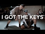 I Got The Keys - DJ Khaled ft. Jay Z, Future Eunho Kim &amp Junsun Yoo Choreography