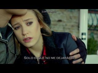 Mira Yaman • Say you won't let go