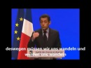 Ziel ist Rassenvermischung Sarkozy zum Hooton Plan