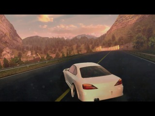 Cleanest run on Kami Road with Nissan Silvia S15. - YouTube