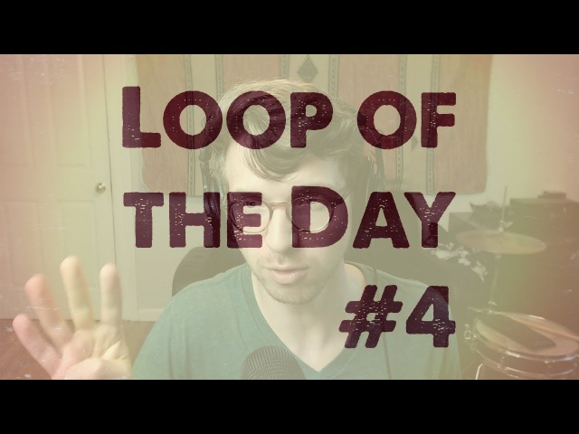 How to Play Slow Jam Chords - Loop of the Day 4