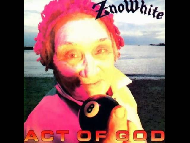 Znöwhite - Act Of God (1988) (Speed/Thrash Metal) (FULL ALBUM)