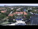South Florida Luxury Waterfront Homes - Boca Raton Real Estate - 450 Coconut Palm Rd.