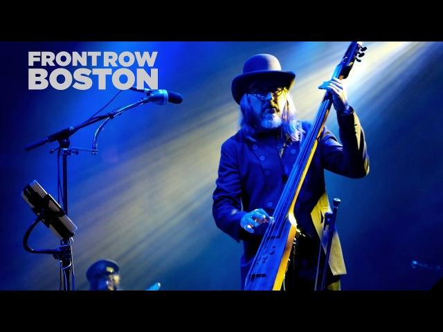Front Row Boston | The Claypool Lennon Delirium – Live at House of Blues (Full Set)