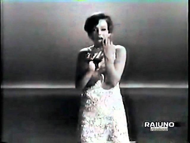 ♫ Rita Pavone ♪ Cuore 1967 ♫ Video Audio Restaurati