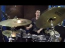 Lithium by Evanescence Drum Cover
