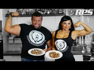 Фитнес начинается с кухни: ешь конфеты и худей!