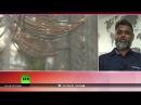 Бывший заключённый Гуантанамо RT позволил всем услышать правду о тюрьме